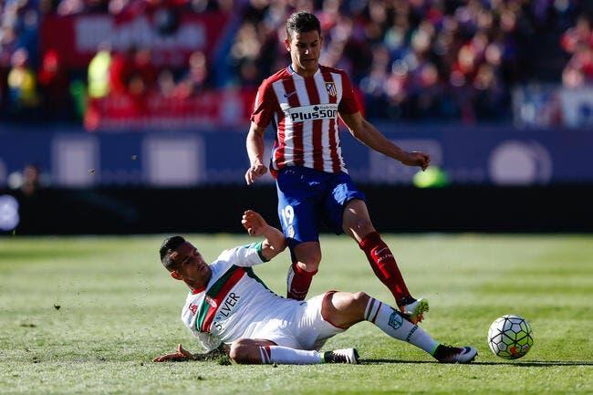 OL : Lyon a ciblé un joueur de l'Atlético Madrid au mercato !