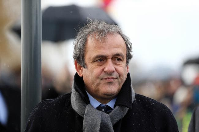 Platini : Le TAS détaille les raisons de sa sanction