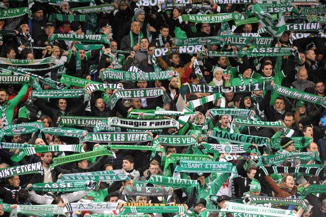 ASSE: La finale face à Lille à guichets fermés