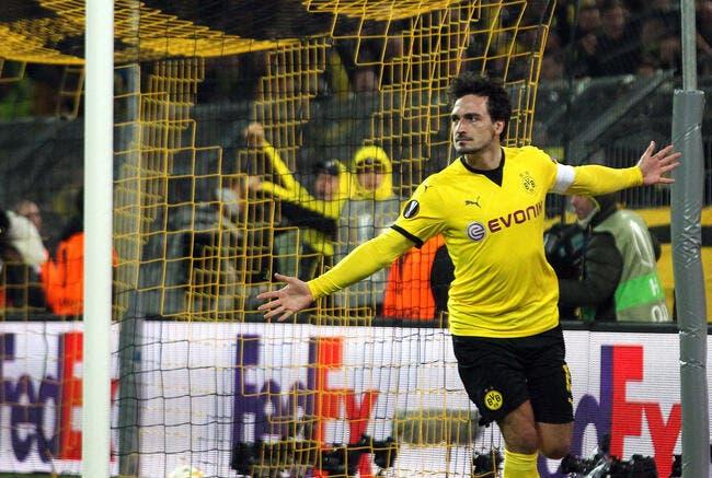 Mercato : Hummels quitte Dortmund et signe 5 ans au Bayern Munich !
