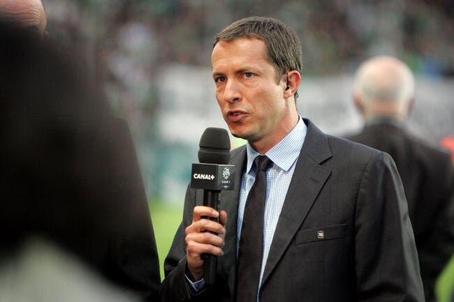 Officiel : Margotton quitte Canal+ et rejoint TF1