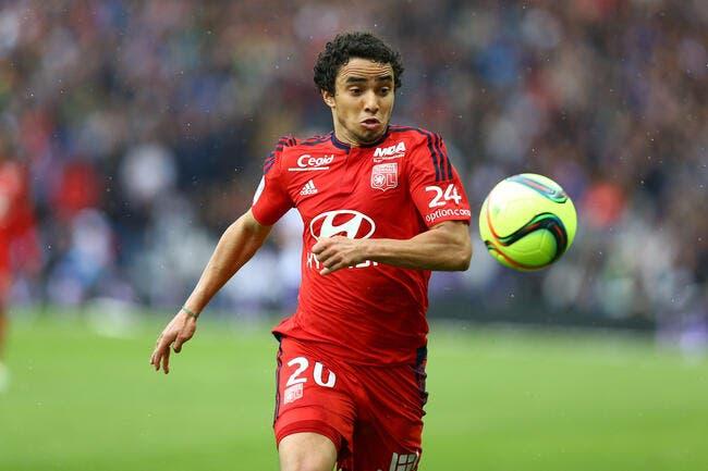 OL: Rafael déjà sur le départ à Lyon?