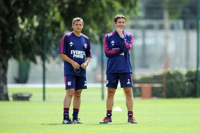 OL : Rémi Garde rapidement désigné manager de Lyon ?