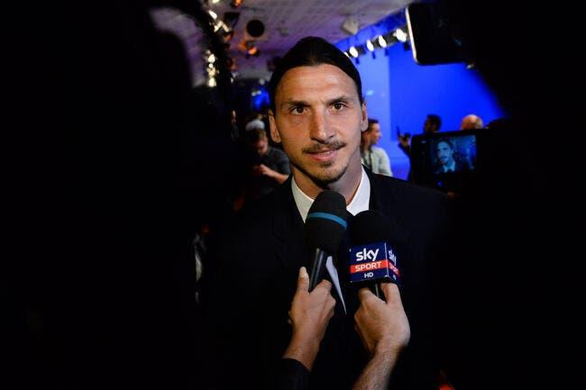 PSG : Roustan agacé par Ibra qui refuse de parler français