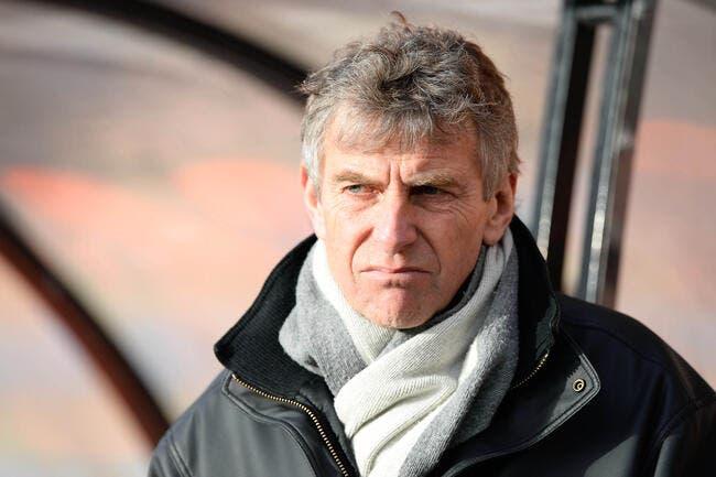 Rennesconfirme l'arrivée de Christian Gourcuff !