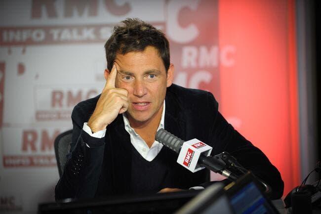 Daniel Riolo interdit sur D8 à cause de Cyril Hanouna ?