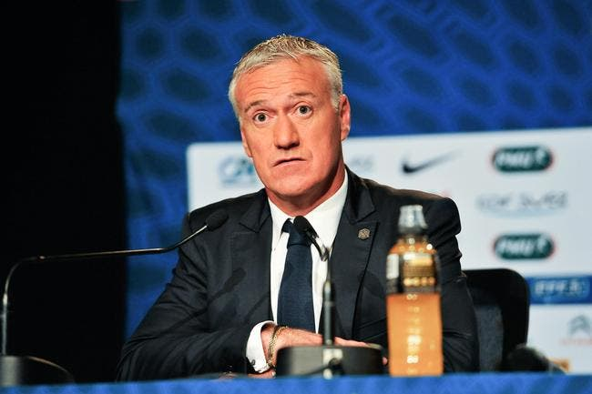 Euro 2016 : Deschamps a pré-convoqué 60 joueurs, une liste élargie annoncée