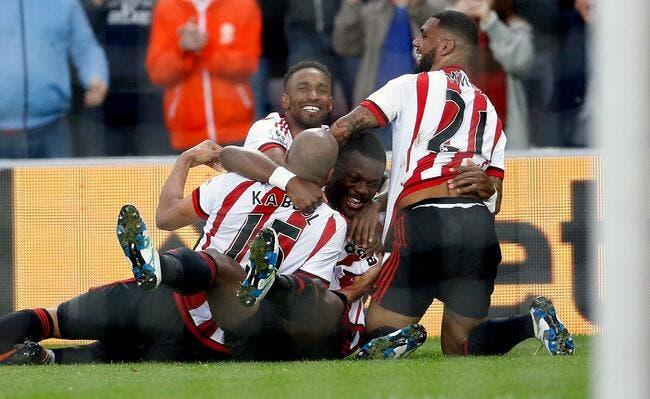 Newcastle et Norwich relégués après la victoire de Sunderland !