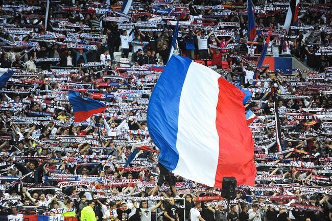 OL-PSG : Guy Carlier écoeuré par le Parc des Princes quand il voit Lyon