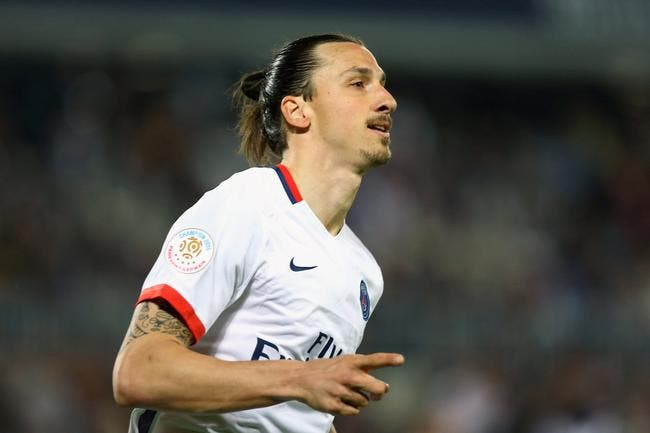 PSG : Ibrahimovic forfait contre Nantes et l'OM ? Blanc répond