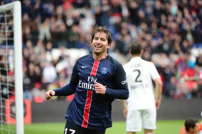 PSG : La nationalité française refusée à un joueur, Paris ne le gardera pas