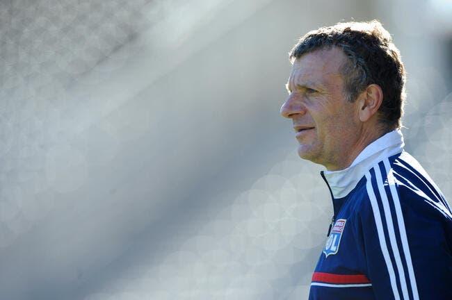Fém : Patrice Lair, nouveau coach du PSG