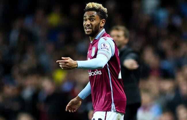 Mercato : Joli rebond en vue pour Amavi après Aston Villa