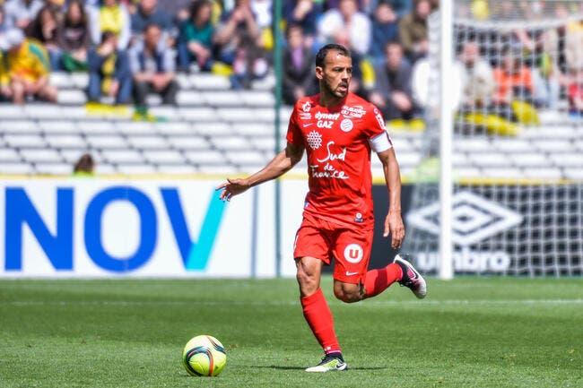 Officiel: Encore un an à Montpellier pour Hilton