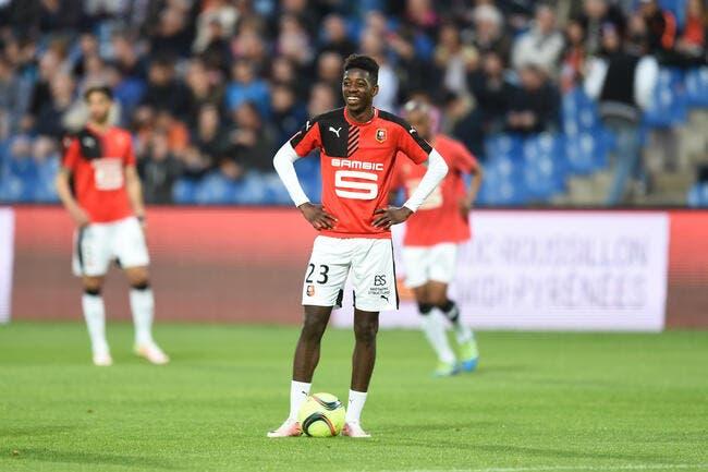 Officiel: Ousmane Dembélé transféré à Dortmund