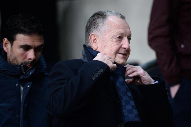 OL: Aulas en veut aux «escrocs» de France Football