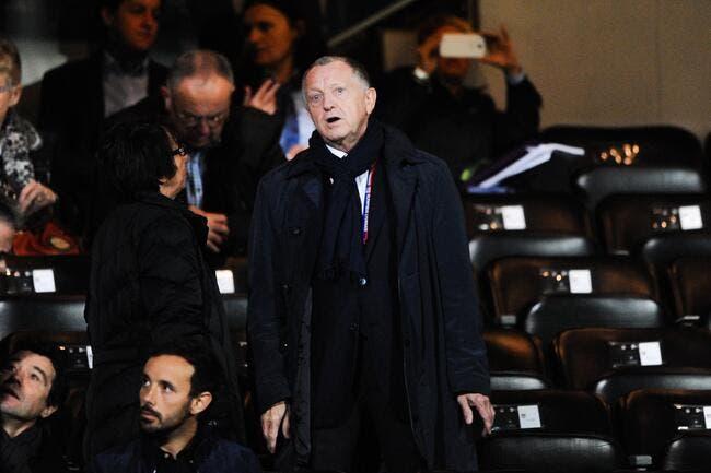 France: Lacazette et Umtiti privés d'Euro, Aulas félicite Deschamps