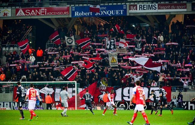 OL: A Reims, les autorités craignent le pire
