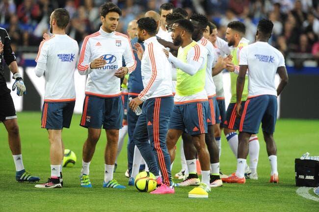 OL : Un groupe inchangé contre Reims
