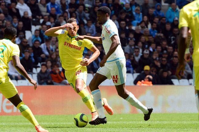 OM: Accord trouvé, Diaby parti pour rester à Marseille
