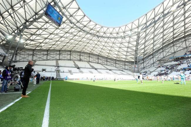OM: Bientôt le Stade Vélodrome Orange?
