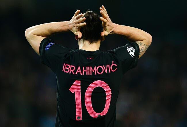 PSG : Bonne chance pour remplacer Ibrahimovic balance Ménès