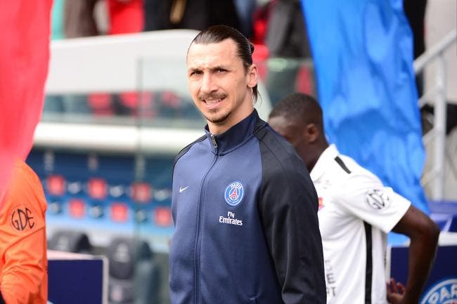 PSG: Direction Los Angeles pour Ibrahimovic