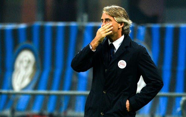 PSG: Ibrahimovic, Paris est devenu fou s'étonne l'Inter