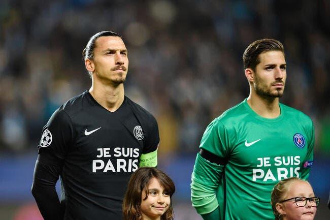 PSG : Ibrahimovic revient sur ses quatre années à Paris