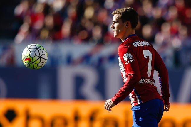Atlético Madrid - Celta Vigo : 2-0