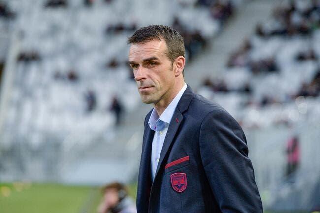 Bordeaux : Ulrich Ramé part fâché contre l'arbitrage...