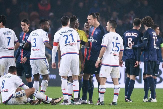 OL : L'hilarante anecdote de Mapou sur sa danse face à Zlatan