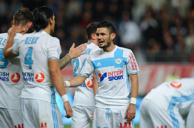 OM : Marseille a loupé un gros coup, mais pense à la Coupe de France