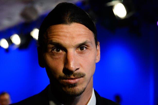 PSG : Rothen dérouille une dernière fois Ibrahimovic pour la route