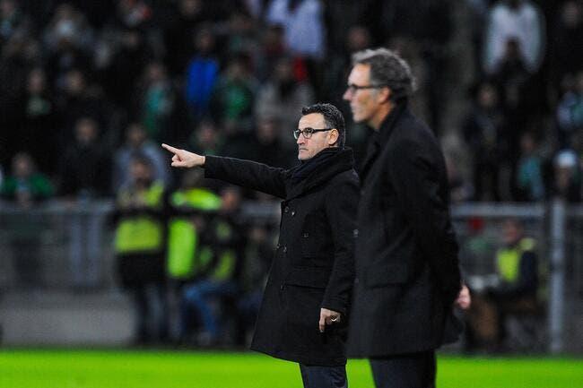 ASSE : Ce Marseillais rêve de voir le PSG battre l'OM et l'avoue !