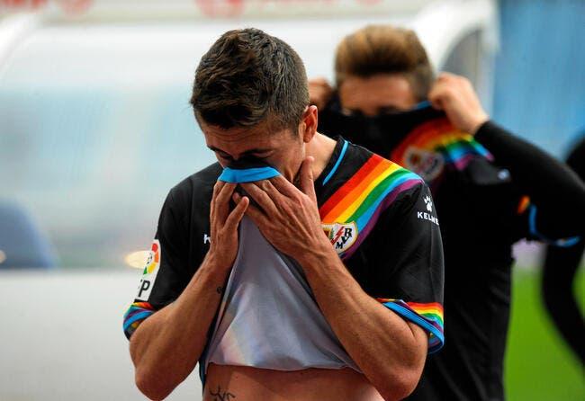Liga: Getafe et le Rayo descendent