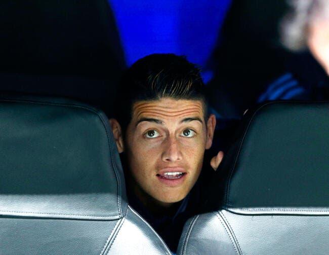 Une bagarre à 80 ME pour une star du Real Madrid