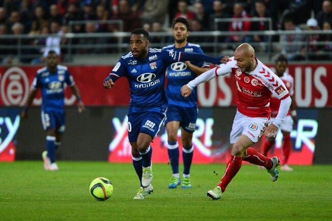 OL : Lacazette a-t-il joué son dernier match avec Lyon ? Il répond