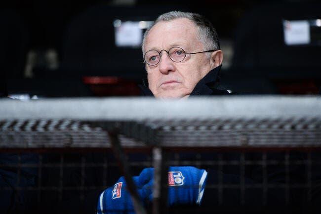 OL : Pourquoi Aulas interdit de critiquer son équipe après Reims-Lyon