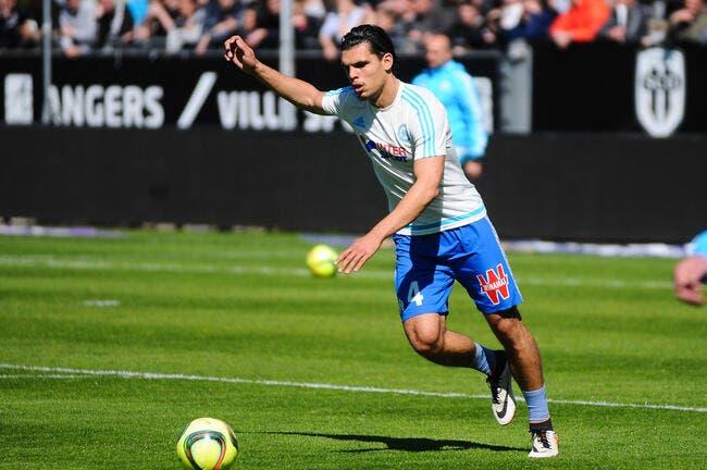 OM: Un surprenant échange de défenseurs avec l'Inter?