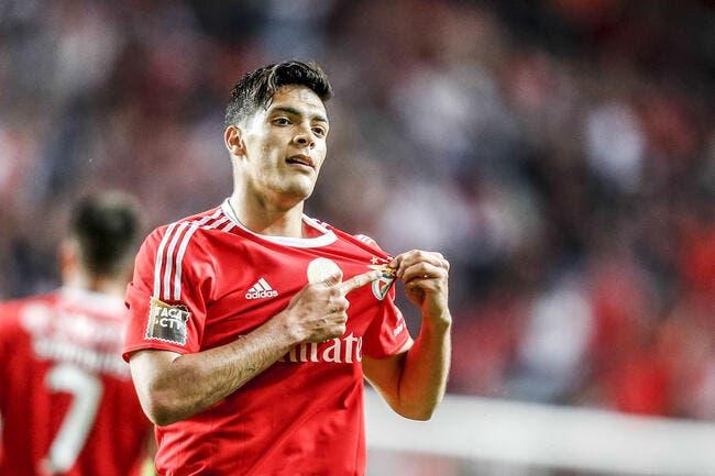 Portugal : Un nouveau titre de champion pour Benfica