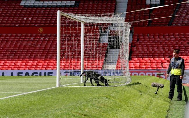 Premier League : Man Utd - Bournemouth reprogrammé à mardi