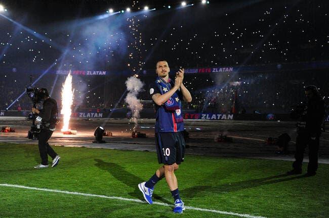 PSG : Devinez quoi, Rothen détruit la fête d'Ibrahimovic