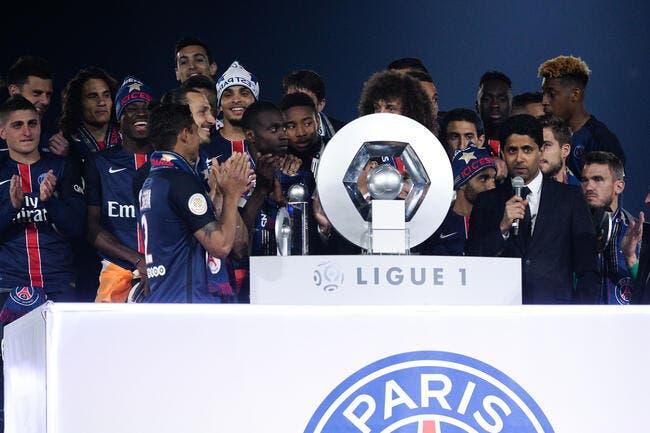 PSG : Nasser Al-Khelaifi annonce le retour d'Ibrahimovic au Paris SG