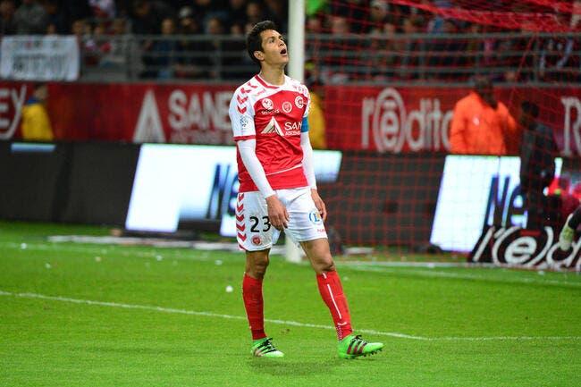 Reims : Une « satisfaction » contre l'OL « à la hauteur de la déception »