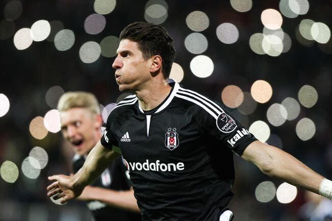 Turquie : La Super Lig revient à Besiktas !