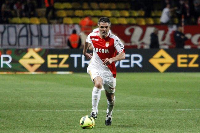 ASM : Pas tête de série, Monaco devra batailler pour aller en LDC