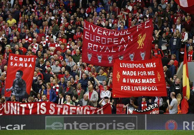 Finale de la C3 : L'incroyable afflux des fans sans ticket de Liverpool