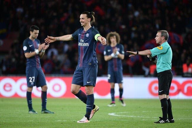 PSG : Daniel Riolo ricane du sketch «délirant» d'Ibrahimovic