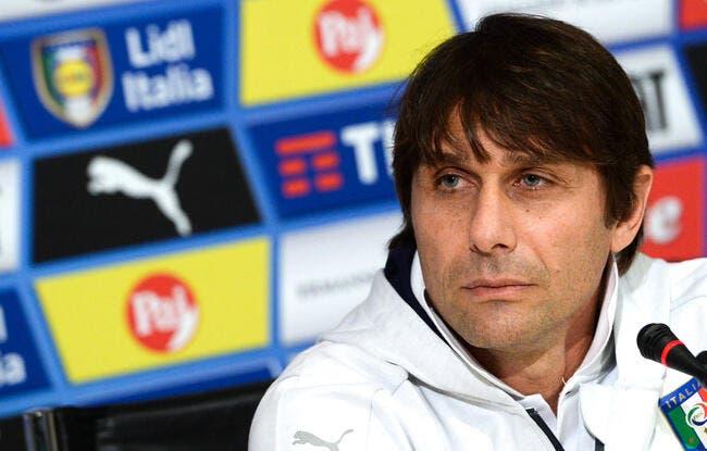 Scandale des matchs truqués, Antonio Conte relaxé